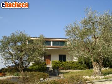 Villa Singola a Stabbia