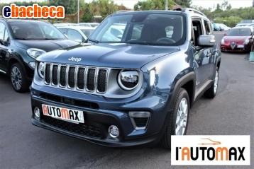 Jeep - renegade 1.6 mjt…