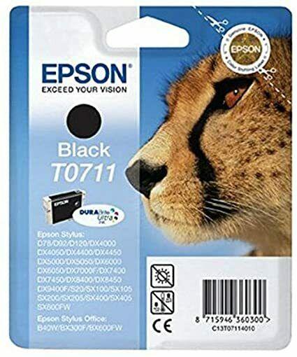 Cartucce Stampanti Epson T T T T