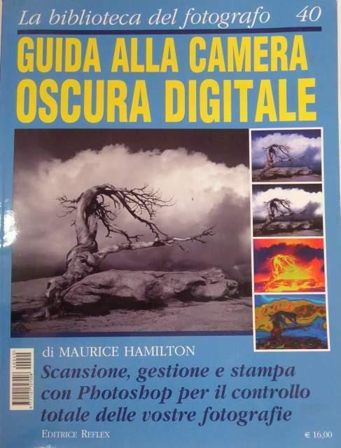 Guida alla camera oscura digitale N.40