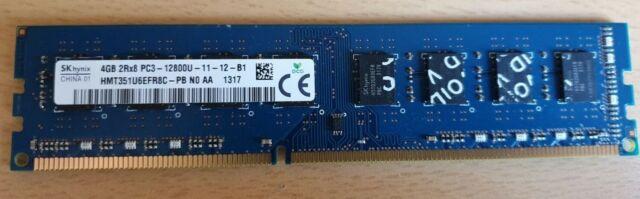 HMT351U6EFR8C-PBN0-AA Hynix 4 GB SDRAM DDR3