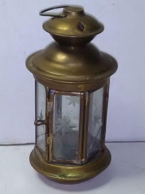 Antica lanterna cimiteriale/religioso prima meta' 900