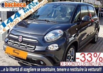 Fiat 500 l 1.3 mjt 95 cv…