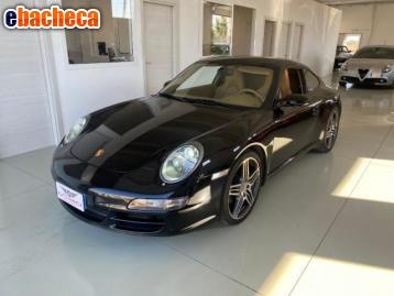 Porsche 911 carrera 997…