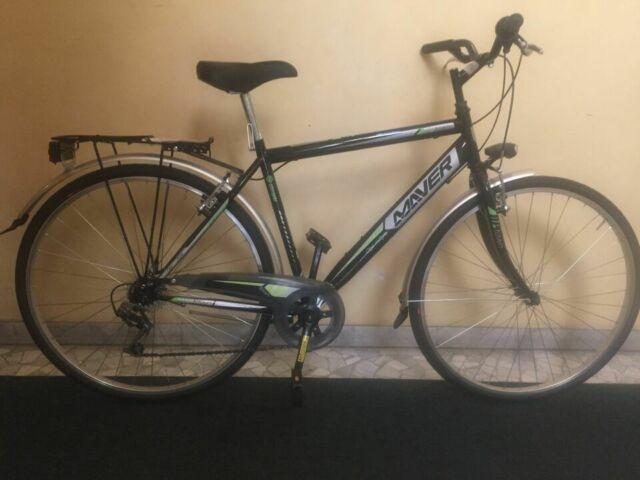 Bicicletta da uomo 28 city bike
