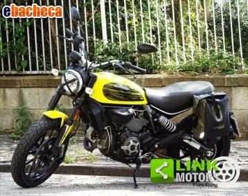Ducati Scrambler 800…