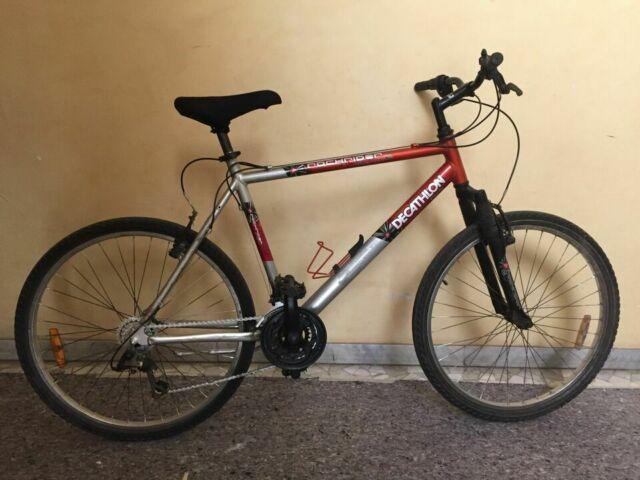 Bicicletta da uomo MTB
