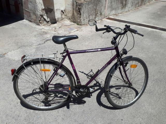 Bicicletta/city bike/bici ATALA COUNTRY TY 20 = misura 28