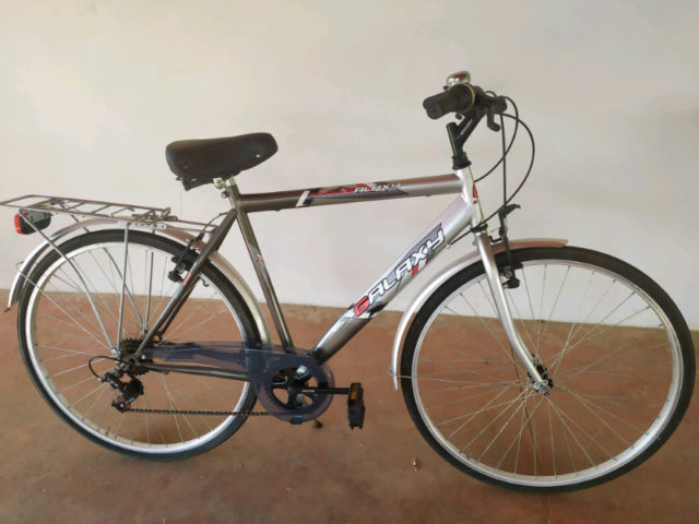 Bicicletta uomo 28 city bike