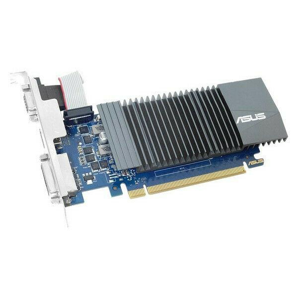 Scheda Grafica Asus 90YV0AL1-M0NA00 2 GB GDDR MHz