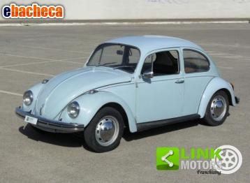 Volkswagen Maggiolino 12v