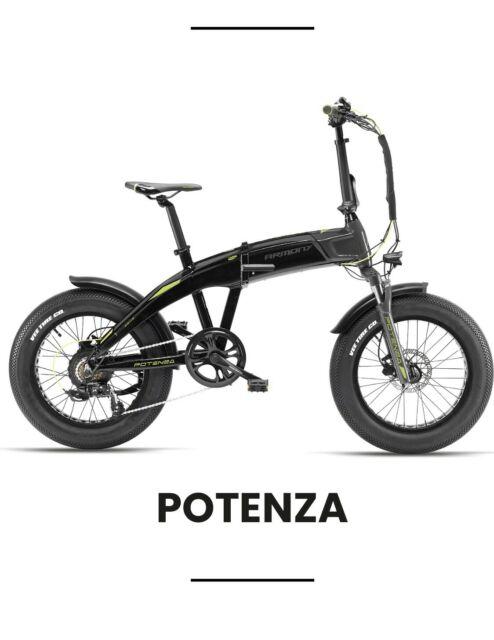 Cerco: Bicicletta elettrica fat bike