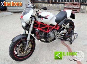 Ducati - Monster 900 S4