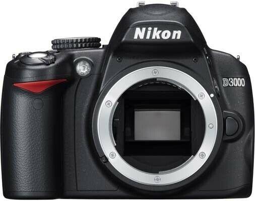 Cerco: Nikon DX APS-C non funzionanti