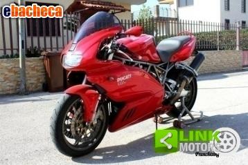 Ducati Supersport …