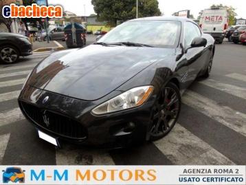 Maserati GranTurismo 4.2…