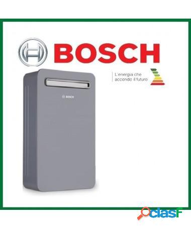 Scaldabagno A Gas Junkers Bosch Da Esterno Therm 5600 O