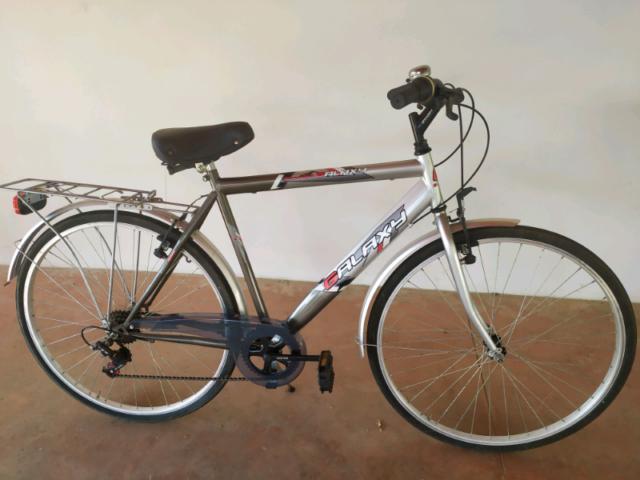 Bicicletta bici city bike 28 uomo